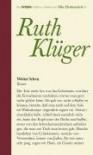 Weiter Leben: Eine Jugend - Ruth Klüger