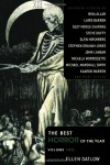 The Best Horror of the Year Volume Two - Ellen Datlow, Suzy McKee Charnas, Steve Duffy, Edward Morris, Kaaron Warren, Carole Johnstone, Laird Barron, Nina Allan, John Langan, Steve Eller, Reggie Oliver, Glen Hirshberg, Michael Marshall Smith, Norman Prentiss, Stephen Graham Jones, Dale Bailey, Micaela Morrisset