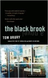 The Black Brook - Tom Drury