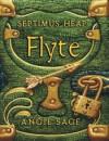 Flyte  - Angie Sage, Febry E.S.