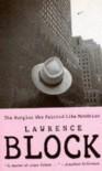 The Burglar Who Painted Like Mondrian (The Burglar) - Lawrence Block