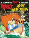 Asterix and the Great Crossing - René Goscinny, Albert Uderzo