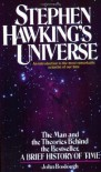 Stephen Hawking's Universe - John Boslough