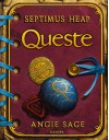 Septimus Heap 4: Queste - Angie Sage