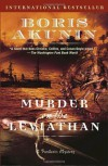 Murder on the Leviathan - Boris Akunin, Andrew Bromfield