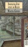 Inspektor Jury steht im Regen (Richard Jury Mystery, #8) - Martha Grimes
