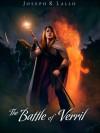 The Battle of Verril (The Book of Deacon) - Joseph R. Lallo