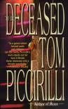 The Deceased - Tom Piccirilli