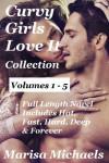 Curvy Girls Love it Collection - Marisa Michaels