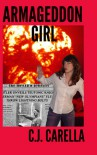 Armageddon Girl - C.J. Carella