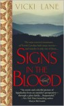 Signs in the Blood - Vicki Lane