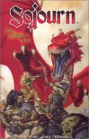 Sojourn v. 2: The Dragon's Tale - Ron Marz, Greg Land, Drew Garaci, Caesar Rodriquez
