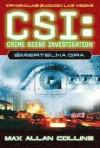 CSI: kryminalne zagadki Las Vegas. Śmiertelna gra - Max Allan Collins