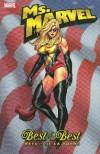 Ms. Marvel, Vol. 1: Best of the Best (v. 1) - Brian Reed, Roberto de la Torre