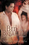 Bed and Breakfast - Scarlet Hyacinth