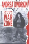Letters from a War Zone - Andrea Dworkin
