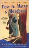 How to Marry a Murderer -