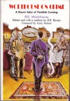 Wodehouse on Crime: A Dozen Tales of Fiendish Cunning - P.G. Wodehouse