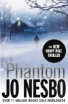 Phantom  - Don Bartlett, Jo Nesbø