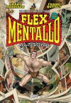 Flex Mentallo: Man of Muscle Mystery - Grant Morrison, Frank Quitely