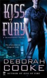 Kiss of Fury - Deborah Cooke