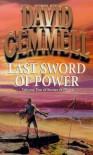 Last Sword Of Power (Sipstrassi: Stones of Power) - David Gemmell