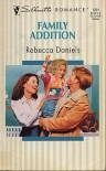 Family Addition - Rebecca Daniels