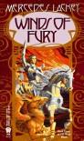 Winds of Fury - Mercedes Lackey