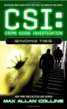 Binding Ties (CSI: Crime Scene Investigation) - Max Allan Collins