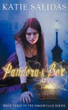 Pandora's Box (Immortalis, Book 3) - Katie Salidas