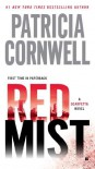 Red Mist - Patricia Cornwell
