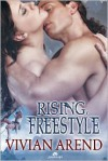 Rising, Freestyle - Vivian Arend