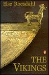 The Vikings - Else Roesdahl, Susan Margeson, Kirsten Williams