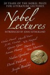 Nobel Lectures: 20 Years Of The Nobel Prize For Literature Lectures - Various