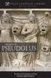 Pseudolus (Focus Classical Library) - Plautus, David Christenson