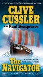 The Navigator (NUMA Files #7) - Clive Cussler, Paul Kemprecos