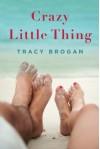 Crazy Little Thing - Tracy Brogan