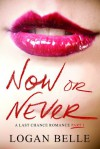 Now or Never - Logan Belle