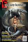 Fantasy Komiks t.18 - praca zbiorowa