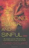 Strong, Sleek and Sinful - Lorie O'Clare