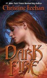 Dark Fire (Carpathians, #6) - Christine Feehan
