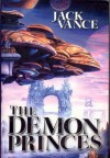 The Demon Princes - Jack Vance