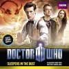 Doctor Who: Sleepers in the Dust - Darren Jones, Arthur Darvill