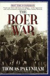 The Boer War - Thomas Pakenham