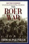 The Boer War - Thomas Pakenham