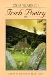 1000 Years of Irish Poetry - Kathleen Hoagland