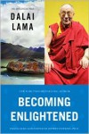 Becoming Enlightened - Dalai Lama XIV, Jeffrey Hopkins
