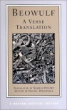 Beowulf: A Verse Translation (Norton Critical Editions) - Unknown, Seamus Heaney, Daniel Donoghue