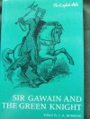 Sir Gawain and the Green Knight - Unknown, J.A. Burrow