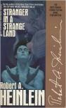 Stranger in a Strange Land - Robert A. Heinlein